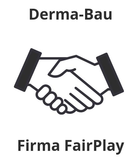 Praca w Niemczech Derma-Bau